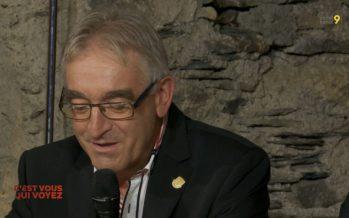 COMMUNALES 2016: débat à Savièse