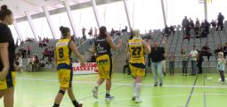 Basketball: revoilà les filles de Troistorrents en LNA!