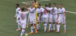 Le FC Sion toujours en Coupe!
