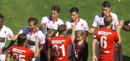 FC Sion: la pari forcé de la jeunesse