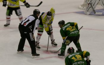 Hockey 1re ligue: le Valais en force!