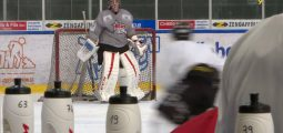 HC Red Ice: le Forum attend le Dragon Gottéron en Coupe de Suisse