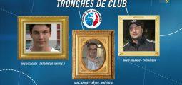 """Foot Regio: notre nouvelle rubrique sur les ligues inférieures, """"Tronches de Club""""!"""