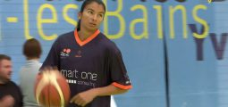 Basketball: Maria Villaroel Epiney sort de sa retrait à Helios