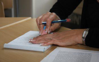 Illettrisme: lire et écrire, cela ne va pas de soi