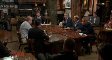 COMMUNALES 2016: débat à Bagnes
