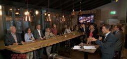 COMMUNALES 2016: débat à Sion