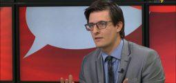 LE DEBRIEF' de l'actualité de la semaine avec Johan Rochel, philosophe