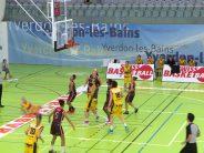 Ligue Nationale A de Basket: ce week-end a marqué la reprise du championnat féminin