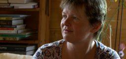 Chantal Maudry a changé de vie pour retrouver ses montagnes du val Ferret. Portrait
