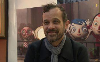 «Ma vie de courgette»: le film du Valaisan Claude Barras en avant-première à Crans-Montana
