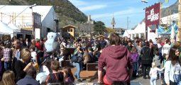 Foire du Valais: 398 exposants à Martigny dans dix jours. Présentation des nouveautés