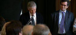 Trois personnalités honorées par la Fondation Claude & Bernard Rouiller