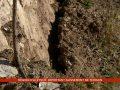 Région d'Aletsch: important glissement de terrain placé sous étroite surveillance