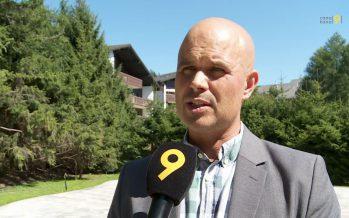 Régent College: «Pour Crans-Montana, c'est un outil de développement économique»