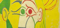 Vingt ans d'amour avec Jacqueline ont inspiré Picasso. À voir à la Fondation Gianadda