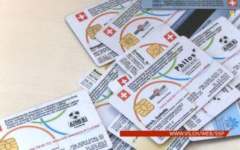 Primes maladie: +5.9 pour cent en Valais