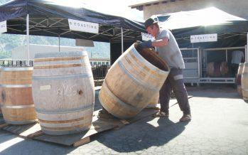 Vin: Procave, à Sion, propose de rallonger la vie d'une barrique