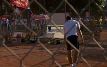 L'Association Régionale Valais Tennis peut-elle assurer seule la relève? Réponse de Yannick Fattebert
