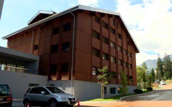 Régent College: la Senior School de l'école privée anglophone de Crans-Montana inaugurée
