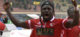 FC Sion: invincible avec Peter Zeidler et deuxième de Super League