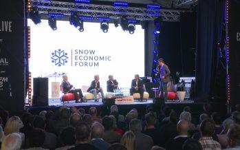 La 1re édition du Snow Economic Forum se penche sur les Jeux Olympiques