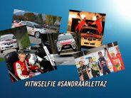 RIV: l'Interview Selfie avec la navigatrice Sandra Arlettaz