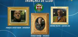 """Foot Regio: les """"Tronches de Club"""" du FC Bramois"""