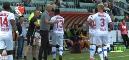 FC Sion: le Zapping de la victoire face à GC