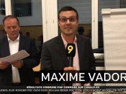 Communales 2016: le bêtisier de Canal9. À consommer avec humour!