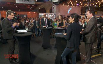 COMMUNALES 2016: débat à Martigny