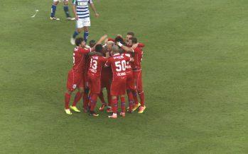 FC Sion, invincible et deuxième!