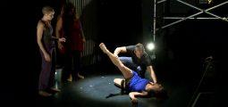 Cirqu'en Choc: un spectacle contemporain engagé en faveur des droits humains