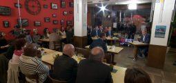 Sierre: débat présidentiel
