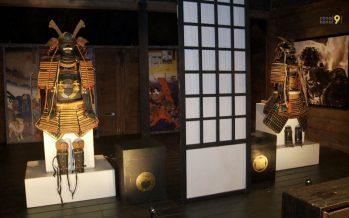 Foire du Valais: à la découverte de l'exposition consacrée au Japon