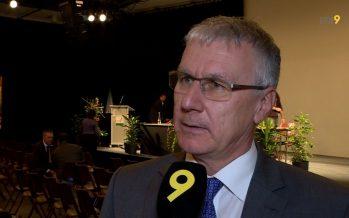 Risques et opportunités pour le marché de l'électricité en Valais: interview de Paul Michellod