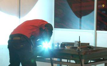 Dans les coulisses de metalskills, Championnat suisse des métiers du métal