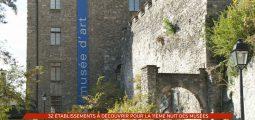 11e Nuit des Musées: 32 établissements à découvrir en Valais