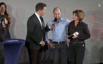 Gala des Vins suisses: les valaisans en force