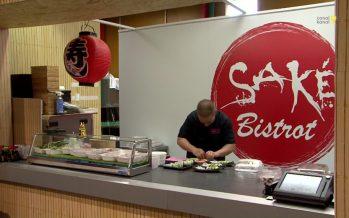 La Foire du Valais à l'heure du Japon: les sushis vont-ils détrôner la traditionnelle raclette?