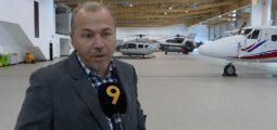 Aéroport de Sion: une Task Force des usagers pour trouver des solutions durables
