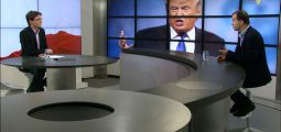 Elections américaines: que pensent les valaisans de New-York d'Hillary Clinton