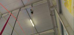 Zoom sur le cirque contemporain: quelle formation en Valais?
