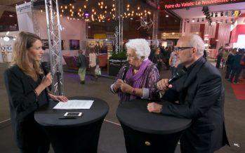 Zoom sur les seniors en 2016. Vieillir, un atout? Interview de Rosette Poletti et Blaise Willa