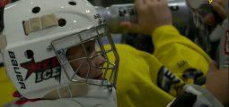 """Zoom sur la relève du hockey valaisan avec le lancement de la nouvelle structure """"Val-Chab Futur"""""""