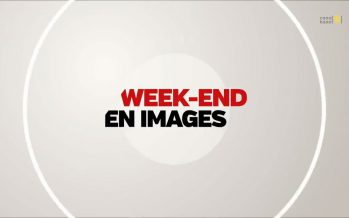 LE WEEK-END EN IMAGES du 09.04.2017