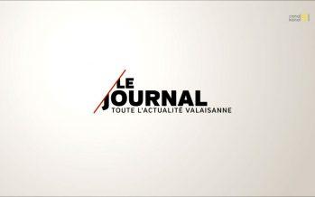 LE JOURNAL du 23.01.2018