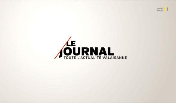 LE JOURNAL du 23.10.2017