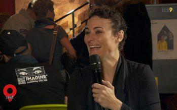 OMNIBUS au nouveau spectacle de Sandrine Viglino