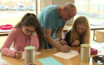 Au CO de Fully-Saxon, des élèves sont formés à la médiation. Une première en Valais
